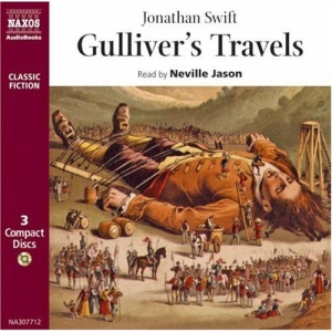 Gulliver's Travels (Classic Fiction)