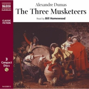 The Three Musketeers (Classic Fiction)