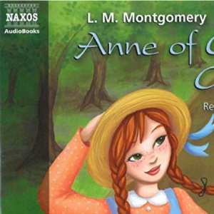 Anne of Green Gables: v. 1 (Junior Classics)