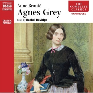 Agnes Grey (Classic Fiction)