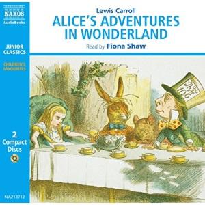 Alice in Wonderland (Junior Classics)