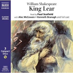King Lear (Naxos Audio)