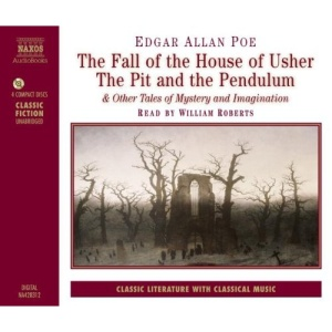 The Fall of the House of Usher and Other Tales (Classic Fiction)