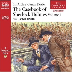 The Casebook of Sherlock Holmes: v. 1 (Complete Classics)
