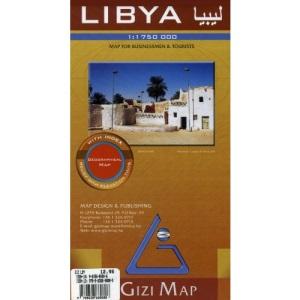 Libya geogr. (r)