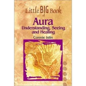 Little Big Book Aura: Understanding, Seeing and Healing (Little Big Book (Astrolog))