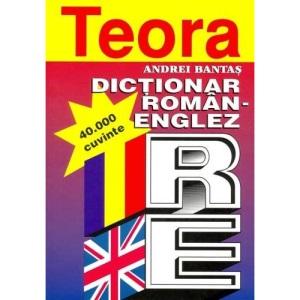Romanian-English Dictionary