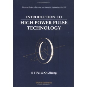 Introduction to High Power Pulse Technology (Series in Electrical and Computer Engineering)