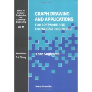 Graph Drawing and Applications for Software and Knowledge Engineers (Series on Software Engineering & Knowledge Engineering)