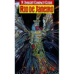 Rio De Janeiro Insight Compact Guide (Insight Compact Guides)