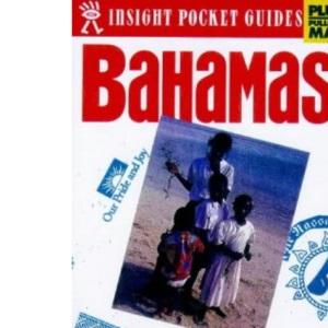 Bahamas Insight Pocket Guide