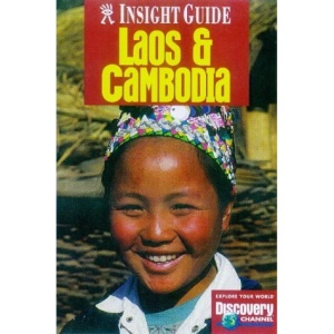 Laos and Cambodia Insight Guide (Insight Guides)