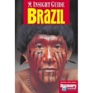 Brazil Insight Guide (Insight Guides)