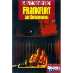 Frankfurt Insight Guide (Insight Guides)