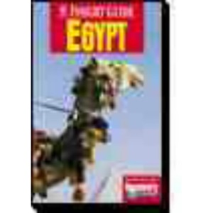 Egypt Insight Guide (Insight Guides)
