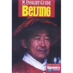 Beijing Insight Guide (Insight Guides)