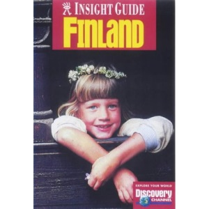 Finland Insight Guide (Insight Guides)