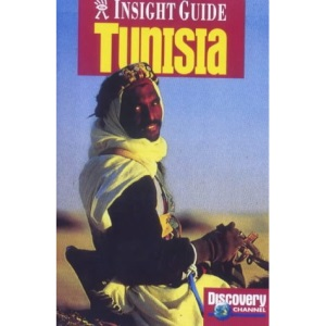Tunisia Insight Guide (Insight Guides)