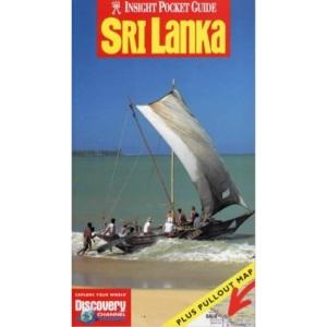 Sri Lanka Pocket Guide (Insight Pocket Guide)