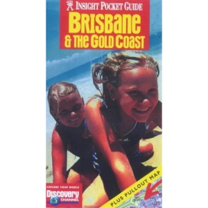 Brisbane and the Gold Coast Insight Pocket Guide