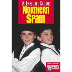 Northern Spain Insight Guide (Insight Guides)