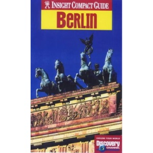 Berlin Insight Compact Guide (Insight Compact Guides)