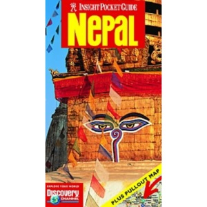 Nepal Insight Pocket Guide