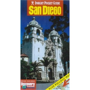 San Diego Insight Pocket Guide