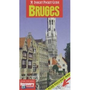 Bruges Insight Pocket Guide