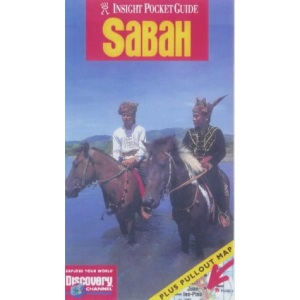 Sabah and Borneo Insight Pocket Guide