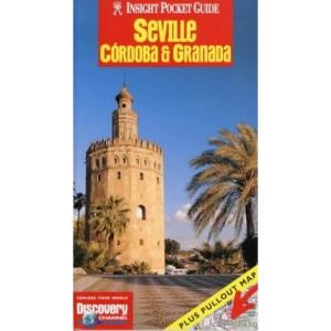 Seville, Cordoba and Granada Insight Pocket Guide
