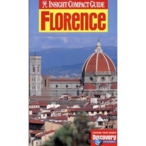 Florence Insight Compact Guide (Insight Compact Guides)