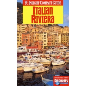 Italian Riviera Insight Compact Guide (Insight Compact Guides)