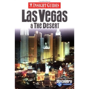 Las Vegas Insight Guide (Insight Guides)