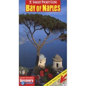 Bay of Naples Insight Pocket Guide