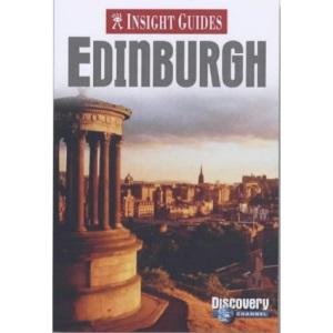 Edinburgh Insight Guide (Insight Guides)