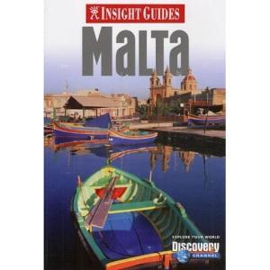 Malta Insight Guide (Insight Guides)