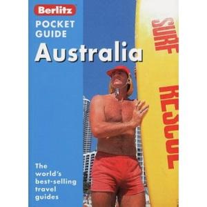 Australia Berlitz Pocket Guide (Berlitz Pocket Guides)