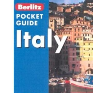 Italy Berlitz Pocket Guide (Berlitz Pocket Guides)