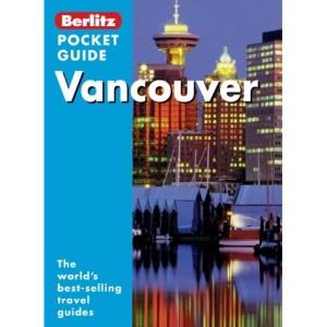 Berlitz Vancouver Pocket Guide (Berlitz Pocket Guides)