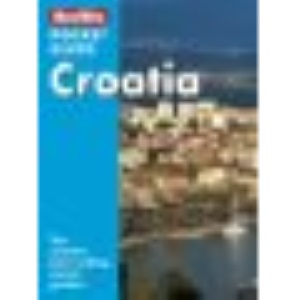 Croatia Berlitz Pocket Guide (Berlitz Pocket Guides)