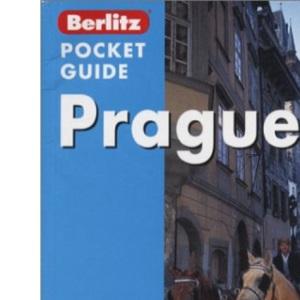 Prague Berlitz Pocket Guide (Berlitz Pocket Guides)
