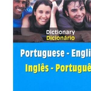 Portuguese-English Berlitz Bilingual Dictionary (Berlitz Bilingual Dictionaries)