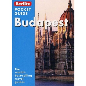Budapest Berlitz Pocket Guide (Berlitz Pocket Guides)