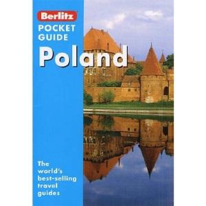Poland Berlitz Pocket Guide (Berlitz Pocket Guides)