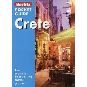 Crete Berlitz Pocket Guide (Berlitz Pocket Guides)