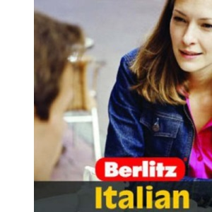 Italian Berlitz in 30 Days