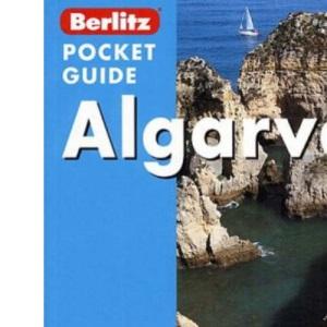 Algarve Berlitz Pocket Guide (Berlitz Pocket Guides)