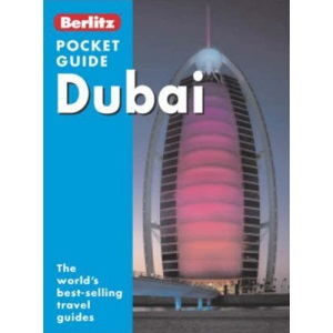 Dubai Berlitz Pocket Guide (Berlitz Pocket Guides)