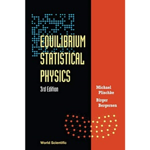 Equilibrium Statistical Physics